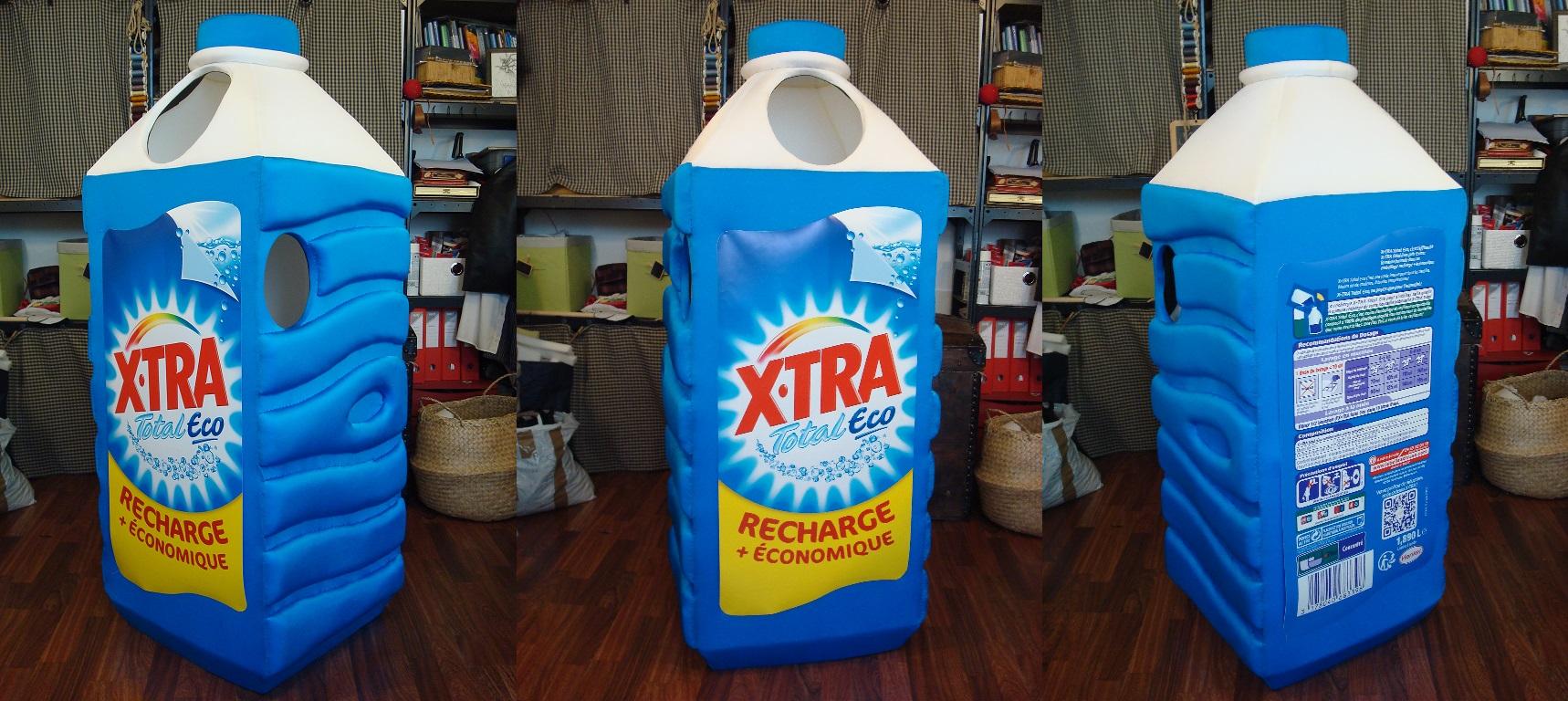 Xtra Eco