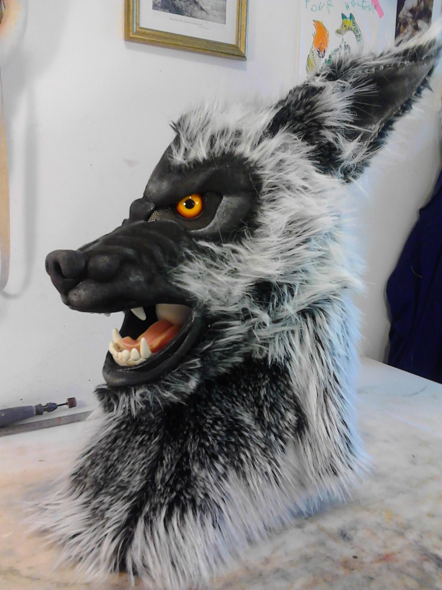 Loups garou 2