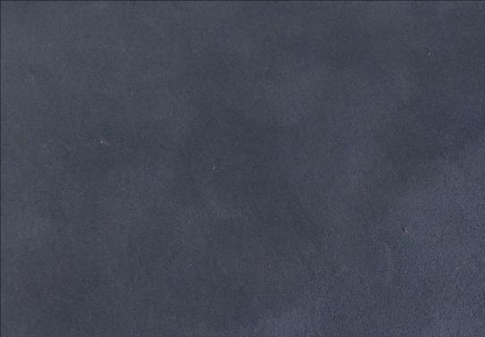 Bleu gris nubuk